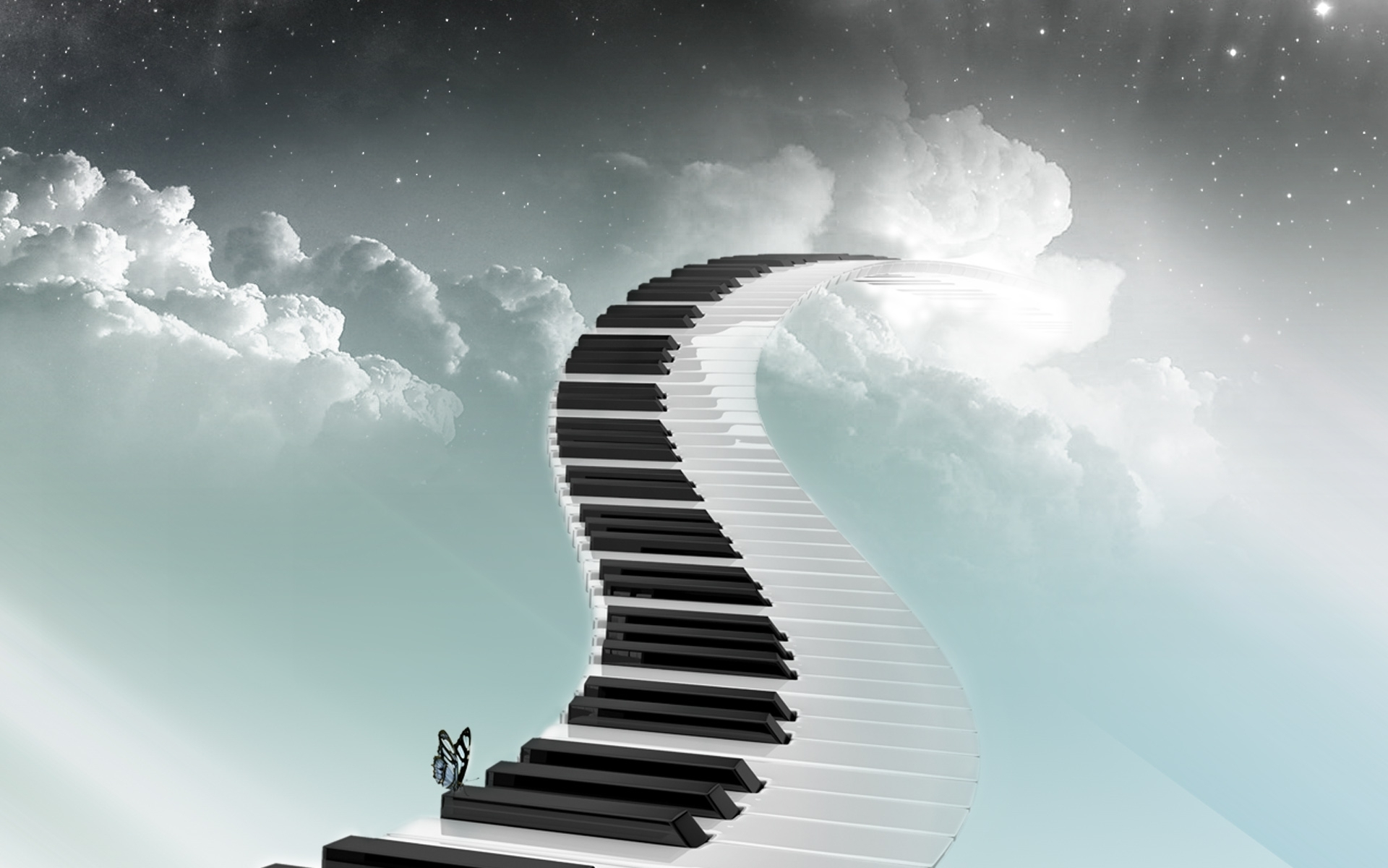 Diễn tập tinh thần là chơi nhạc bằng cách tưởng tượng trong đầu. Đơn giản vậy thôi.