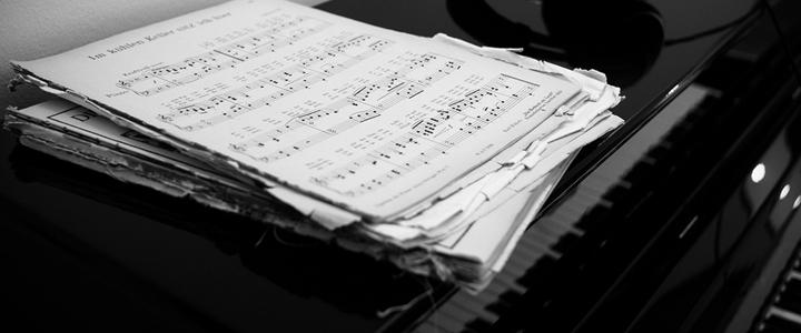 Bộ nhớ lý thuyết: sử dụng kiến thức về nhạc lý để ghi nhớ.